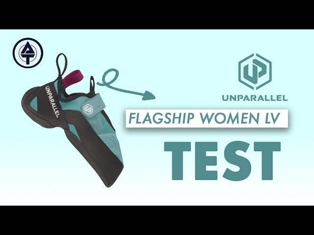 Performance-Kletterschuh für Frauen im Test | Unparallel Flagship Women Gear Talk