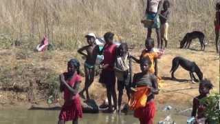 MADAGASCAR- Ambilobe à Vohemar (Au pays des chercheurs d