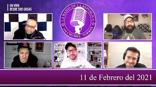 El Osito Bimbo tunde a la 4T - La Radio de la República