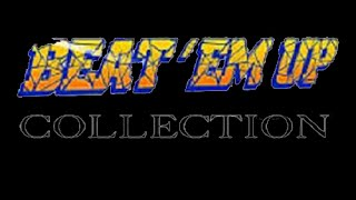 pack beat em up collection