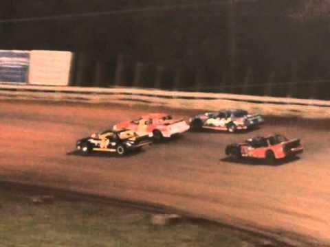 Bluegrass Speedway 8.15.09 Sportsmen Feature