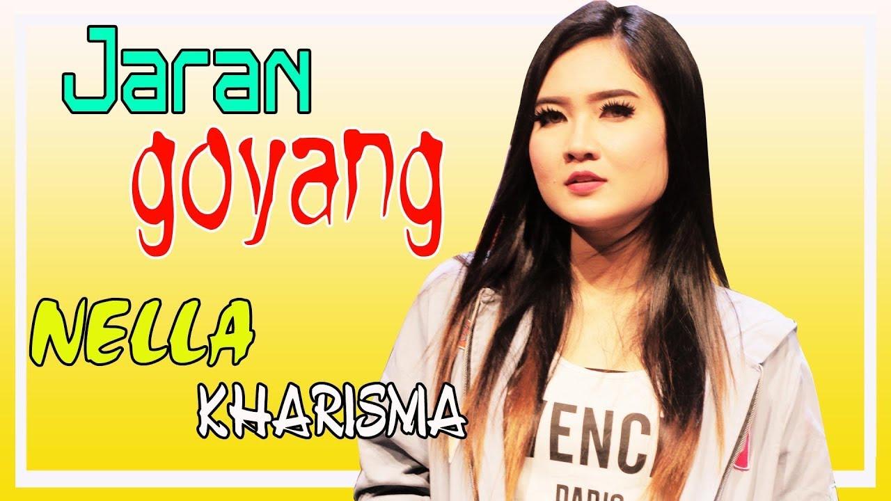 Lagu goyang download nella kharisma jaran Nella Kharisma