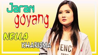 Cover images Nella Kharisma - Jaran Goyang [OFFICIAL]