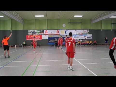 HV Luckenwalde 09 vs VfL Potsdam
