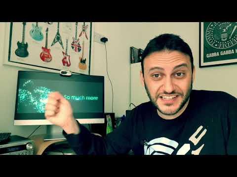 Primo ascolto: Jordan Rudess - Why I dream Mp3