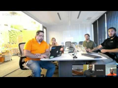 Advanced Hosting For Resellers | GoDaddy Hangout