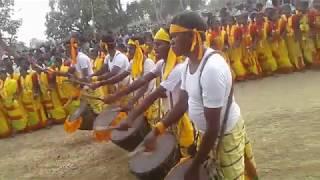 PATA ENEJ (Santhali Dance) 2017