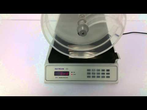 Electrolab EF-2 Automated Friabilator - 7685