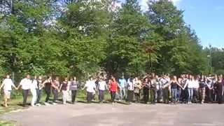 Repeat youtube video Teferic Focanska Jabuka 22.06.2014 god. dio 8/17