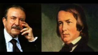 Claudio Arrau Schumann Faschingsschwank aus Wien Op. 26 II Romanze