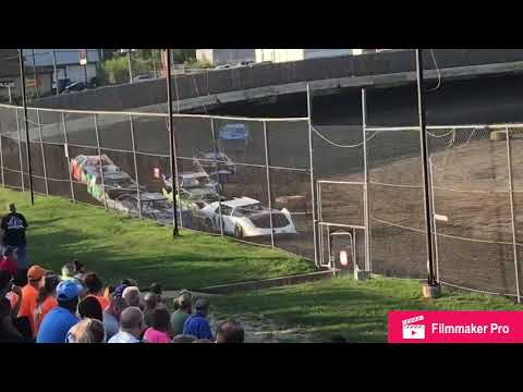 8/4/18 Peoria Speedway