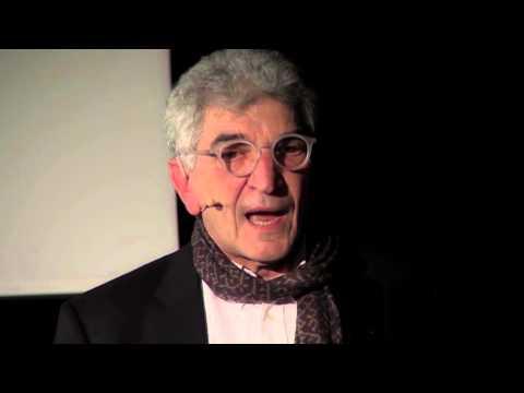 À l'école de soi-même | Elie Levy | TEDxUNamur
