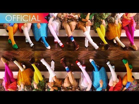 ビッケブランカ『ウララ』(official music video)