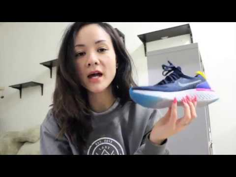 nike-epic-react-flyknit-running-shoe-|-five-minute-review
