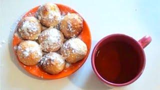 Кокосовое печенье КОКОСАНКА - Быстрый и простой видео рецепт