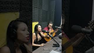 THE BONGO -  BRÚJULA en URosarioRadio