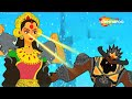 The Legend Of Devi Durga (English) -  Animated Full Movie for Kids - HD - JugniTV