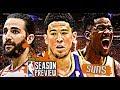 Phoenix Suns NBA Season Preview: Devin Booker | DeAndre Ayton | Ricky Rubio [2019-20]