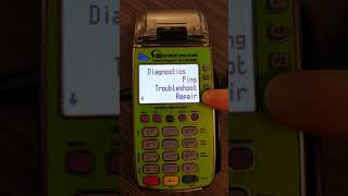This video will show you how to resolve common network connectivity issues with the verifone vx 520. 360 payments is one of fastest-growing credit card p...