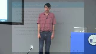 DConf 2014: Day 3 Talk 2: Real-Time Big Data in D by Don Clugston
