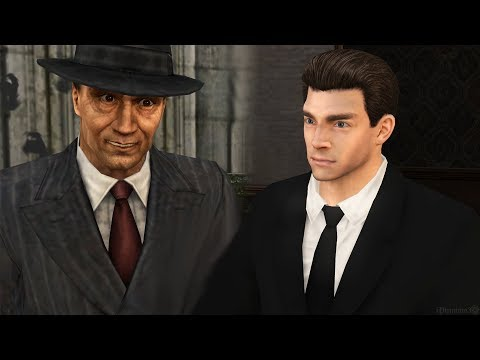 The Godfather 1 - Final Mission & All Endings (HD1080p60)