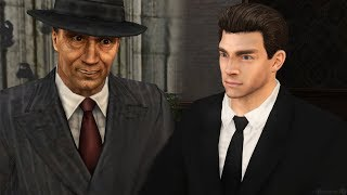 """The Godfather - Final Mission """"Baptism by Fire"""" & All Endings (1080p60fps)"""