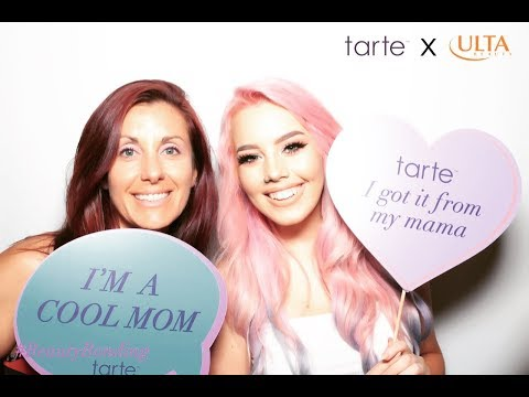 #TrippinwithTarte and my MOM! | VLOG 3