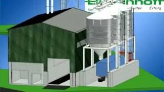 видео Оборудование для переработки зерна