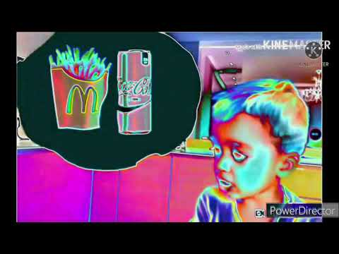 Johnny Burger Food Effects 2 (Sponsored By Preview 2 Effects) In Real G Major 4