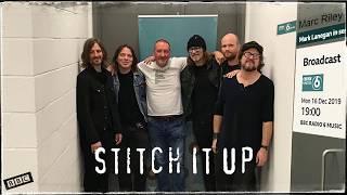 Mark Lanegan Band - Stitch It Up (2019-12-16 BBC6 session)