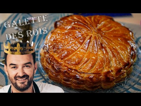 tous-en-cuisine-#83-:-la-galette-des-rois-de-cyril-lignac-!