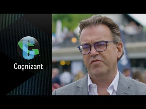 How can you Deliver Digital at Scale — Leading in Digital — Cognizant — Germany & Switzerland