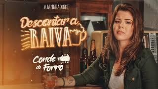 DESCONTAR A RAIVA - CONDE DO FORRÓ  (ÁUDIO OFICIAL) / JAPINHA