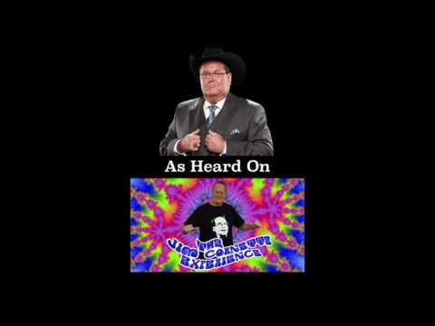 Jim Cornette's 2013 Interview with Jim Ross (Part Two)
