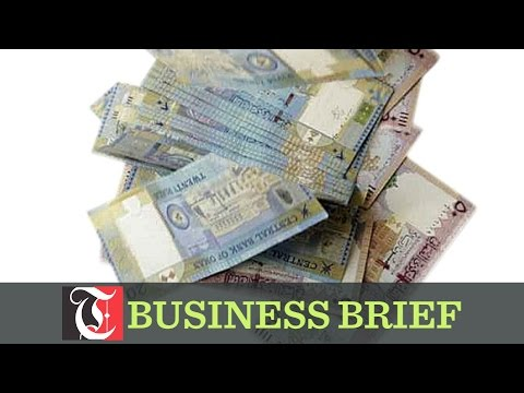 Business Brief: Value-added tax framework agreement in GCC states expected shortly