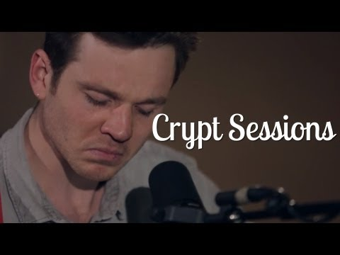 Gibson Bull - I Won't Wait // The Crypt Sessions