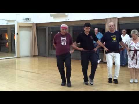 Ripna Maca- Bulgaria, Balkanitsa- Haifa Balkan Dance Group, Bulgaria, 2014