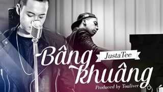 AUDIO | Bâng Khuâng - JustaTee