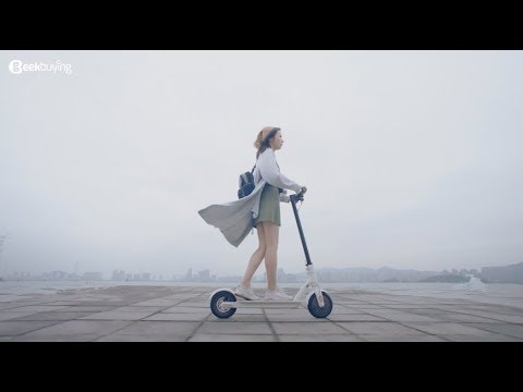 Xiaomi M365 Electric Scooter Is The Best Electric Scooter 2018