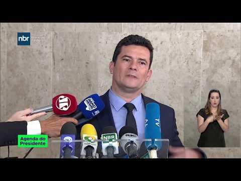 Entenda mais sobre os projetos de Lei Anticrime assinados por Bolsonaro