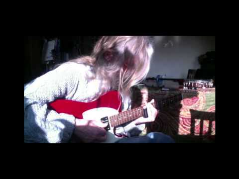 C#  guitar modal tune
