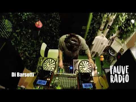 Di Barsotti - Live At Fauve Radio (Hongkong)
