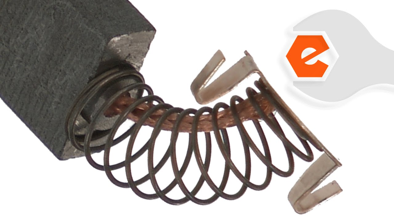 Chop Saw Repair Replacing Carbon Motor Brushes Dewalt Part Power Wheels C3491 Parts List And Diagram Ereplacementpartscom N408735