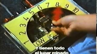 Mr  Nanny (1993) Trailer Hulk Hogan