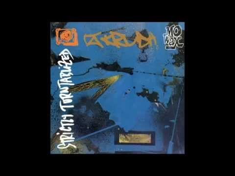 DJ krush - Strictly Turntablized (full album)