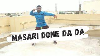 Masari done da da || Zumba dance || Fitness || Workout || Weightloss || Bollywood fitness || Dance