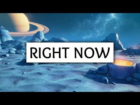 Nick Jonas, Robin Schulz ‒ Right Now (Lyrics)