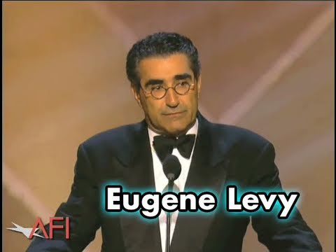 Eugene Levy On Tom Hanks and SPLASH