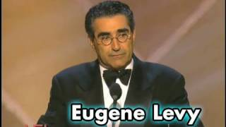 Eugene Levy On Tom Hanks and SPLASH