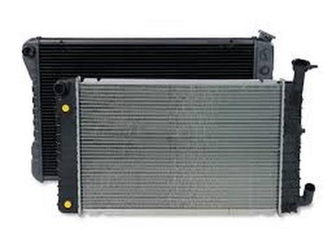 Como puedo arreglar el radiador de mi carro rapido y facil for Catalogo de radiadores